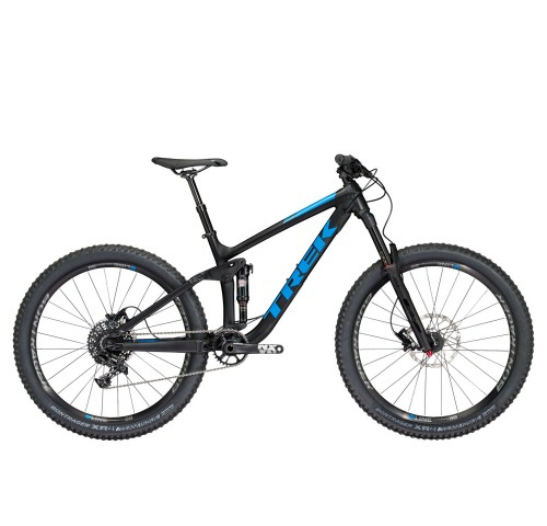 Trek Remedy 7 27.5 18